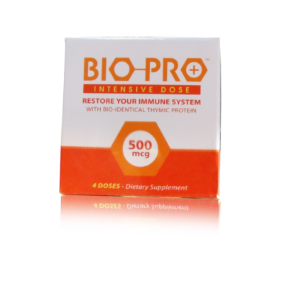 How to Boost Your Immune System with BioPro-Plus 500