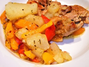 roasted-chicken-842304_1280