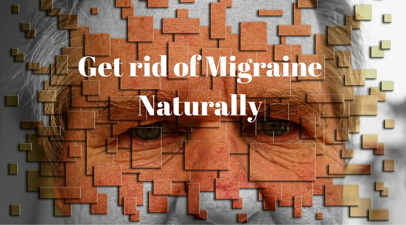 6 Natural Cures for Migraine