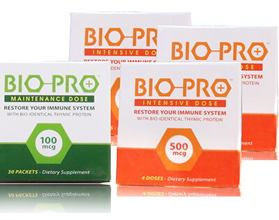 BioPro-Plus Platinum 1 month