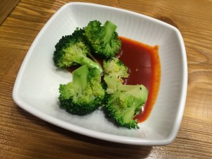 detox broccoli