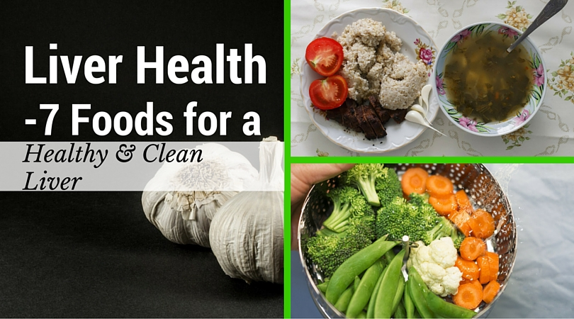 Liver health 7 foods for a healthy clean liver forumfinder Image collections