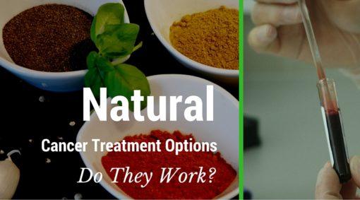 natural cancer treatment