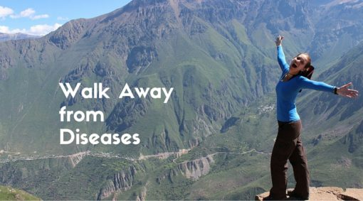 Walk Away Diseases