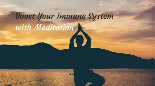 Boost Your Immune System with Meditation