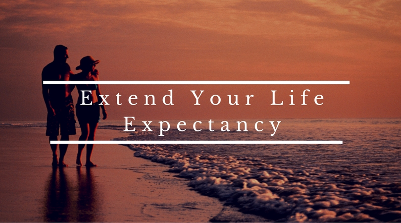 7 Ways to Extend Your Life Expectancy – add Years to Your Life