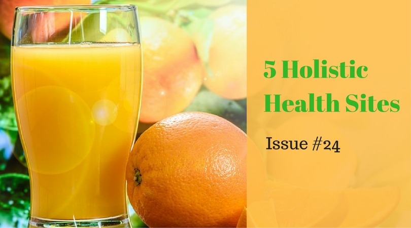 5 Alternative Health Sites from Trusted Sources #24