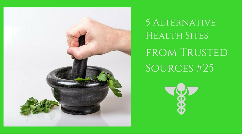 5 Alternative Health Sites from Trusted Sources #25