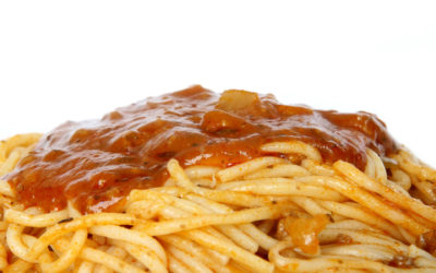 Protein Packed Pasta Sauce Recipe for Stable Blood Sugar