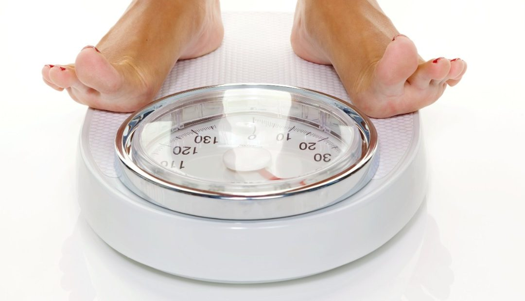 Consistency is key for weight loss, study says