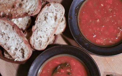 Minestrone Soup – Healthy Grain Free Recipe