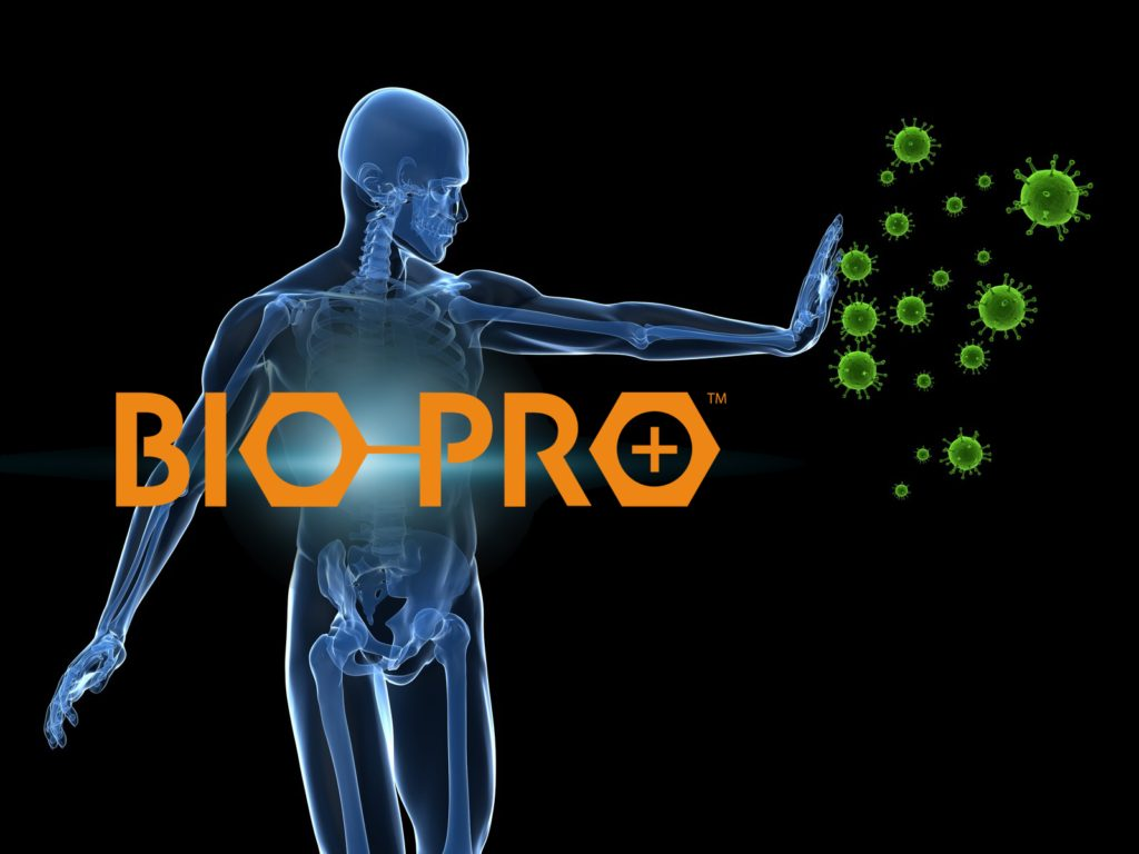 BioPro-Plus for a Low Immune System