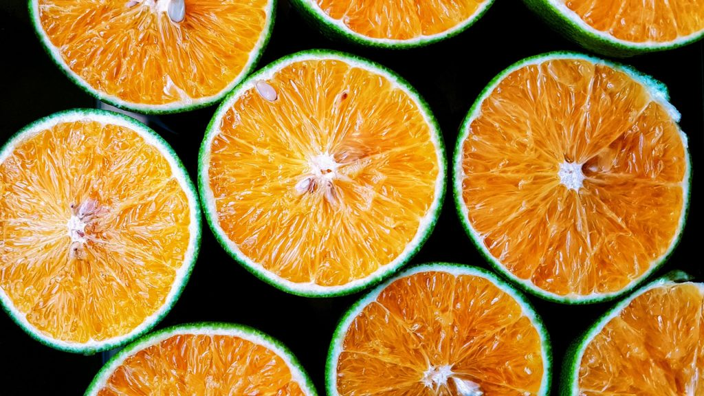 citrus for strengthening your immune system