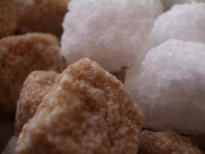sugar damages your immune system