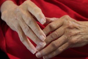 Causes of Rheumatoid arthritis