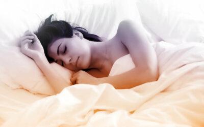 The Health Benefits of Sleep