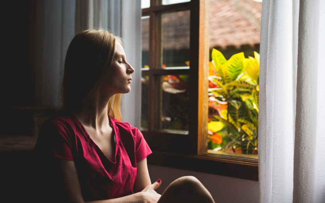 Living with Cancer: How to Practice Self-Care and Reduce Stress