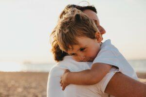 Health benefits of hugging